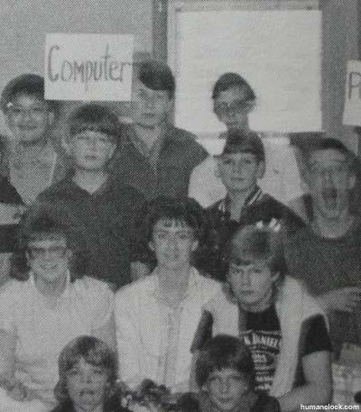 Computer Club!