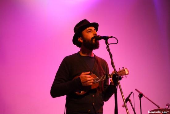 Herman Dune - 3.23.2009 Portland, Oregon