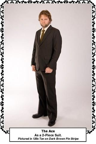 Duchess Suit